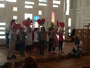 danken musikverein nach trauerfeier